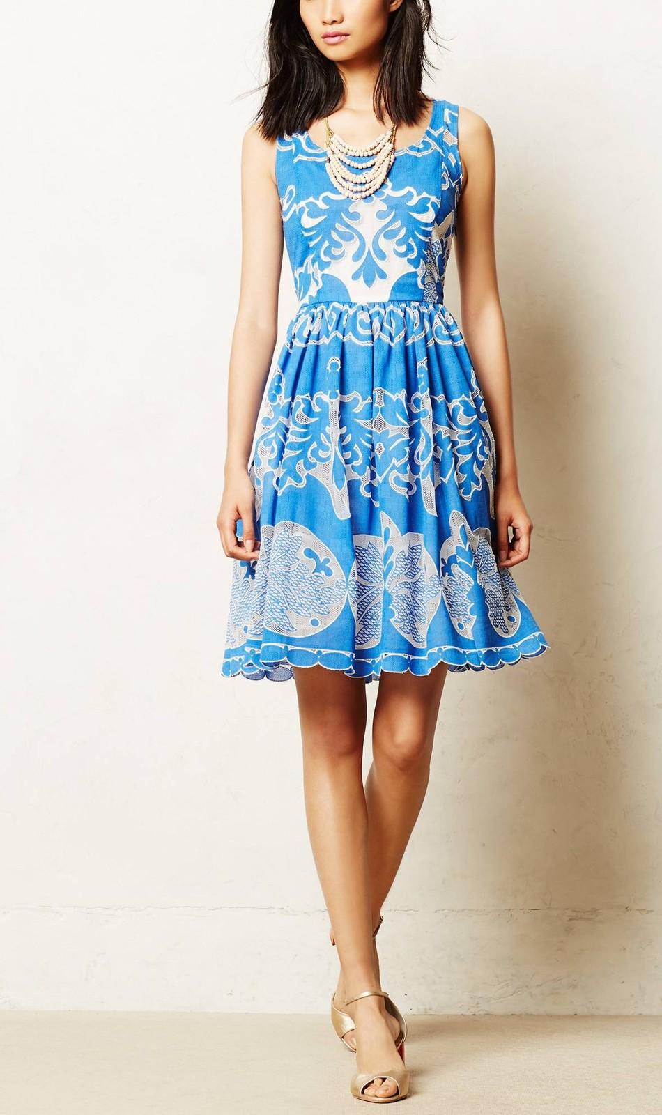Azure Lace