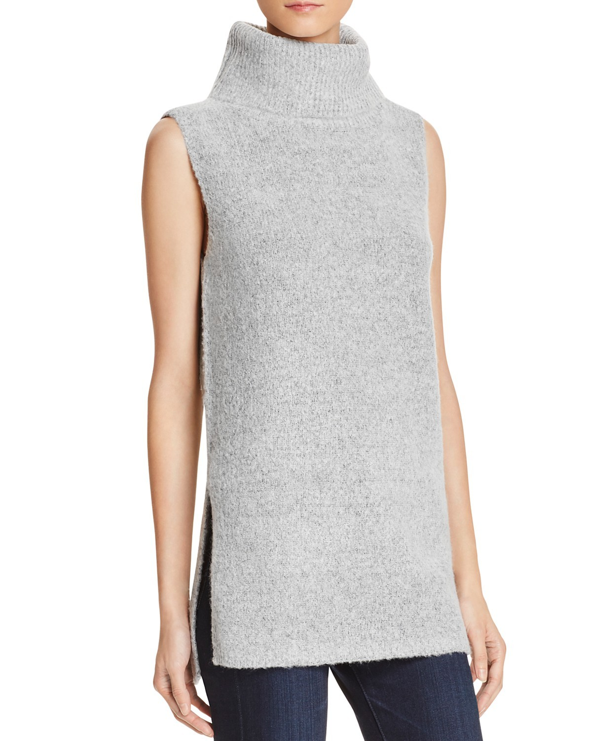 c782f56566fe2 Guess Sleeveless Turtleneck Sweater