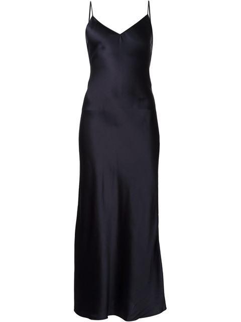 usa cheap sale new photos cheap Protagonist Protagonist Long Slip Dress   Pradux