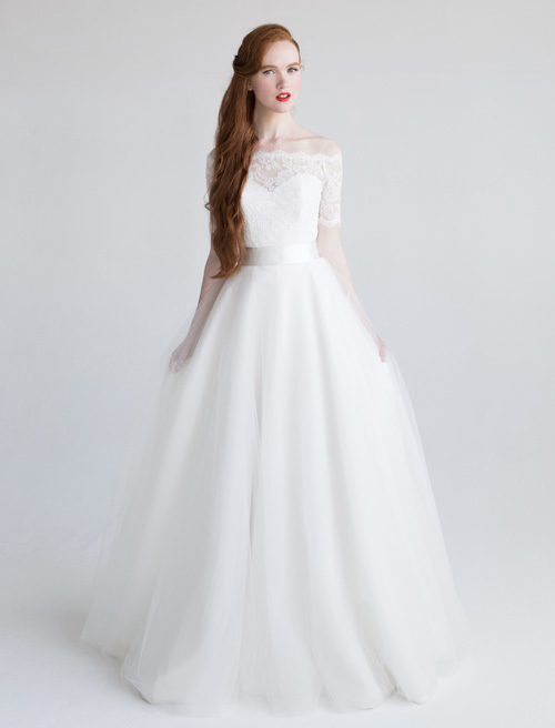 da59082963eb3 Jennifer Wedding Gown