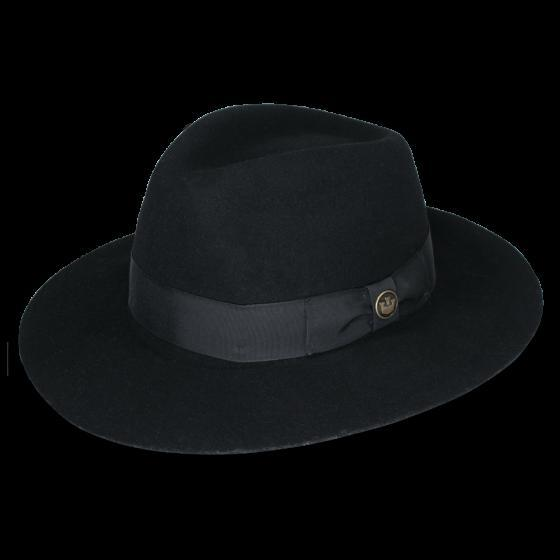 202c258470cd2 Goorin Bros. County Line Felt Fedora Hat