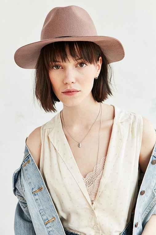 058616160 Ecote Scout Panama Hat | Pradux