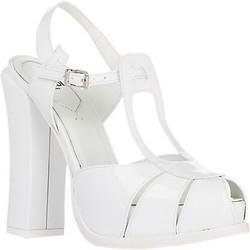 Fendi slingback sandals brand new unisex for sale sWQoN