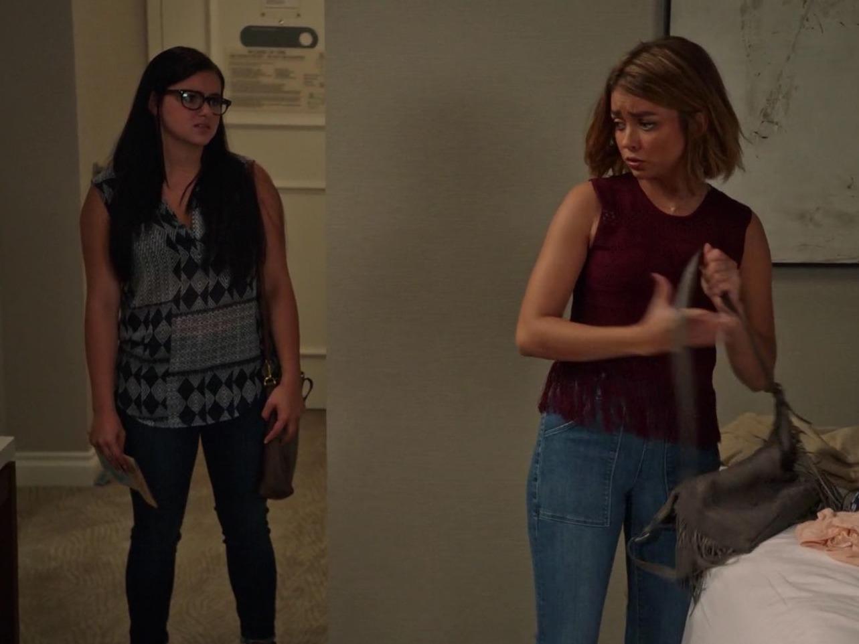 Modern family season 8 episode 1 for Modern family printer