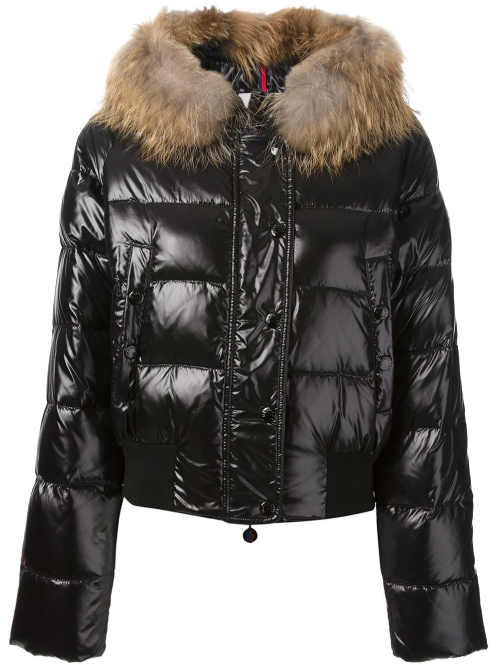 Moncler 'Alpin' padded jacket