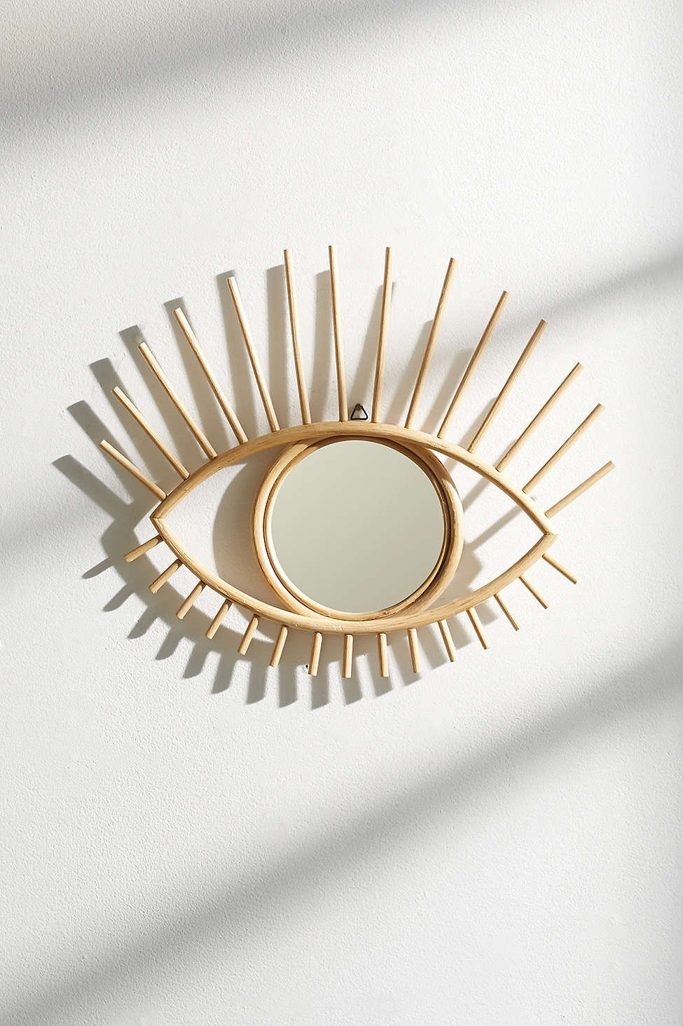 Urban Outfitters Magical Thinking Opening Eye Mirror Pradux