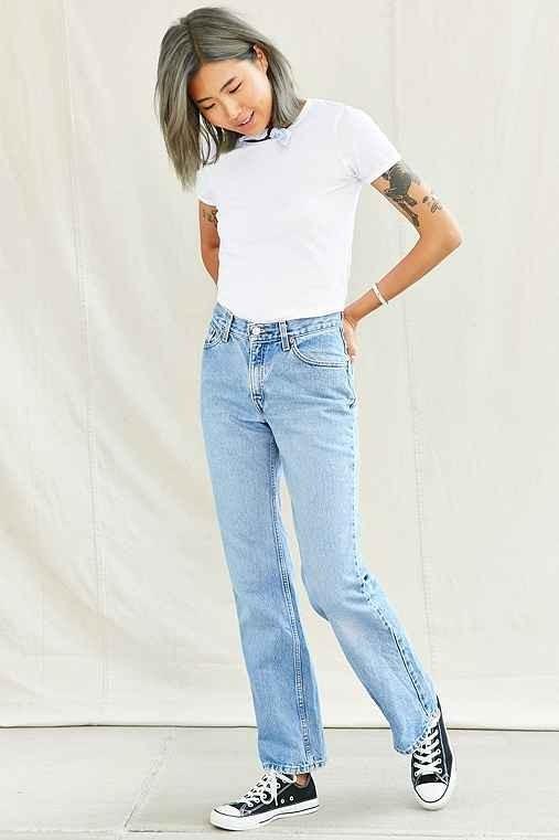 87e8a87d Urban Outfitters Urban Renewal Vintage Levi's 517 Jean | Pradux