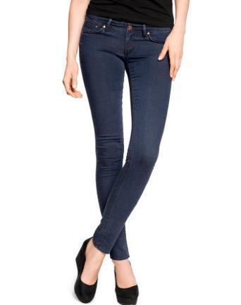 super skinny super low jeans from h m pradux. Black Bedroom Furniture Sets. Home Design Ideas