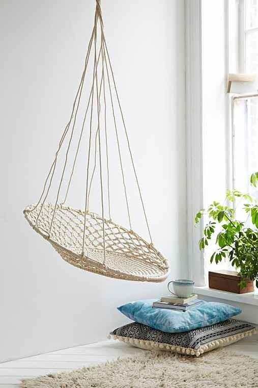 Urban Outfitters Cuzco Hanging Chair